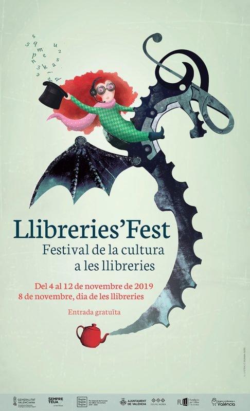Lliberies Fest 2019 Cartel2