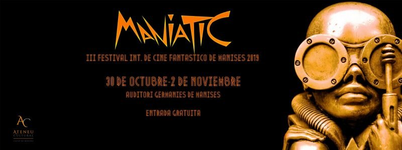 Maniatic Film Festival 2019