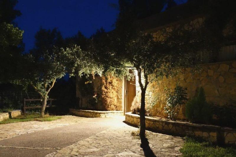 Molinete Noche