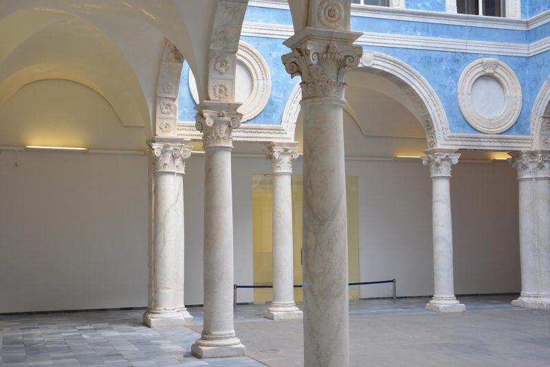 Museo Bellas Artes 1