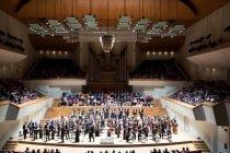 Orquesta Valencia Palau Musica 1