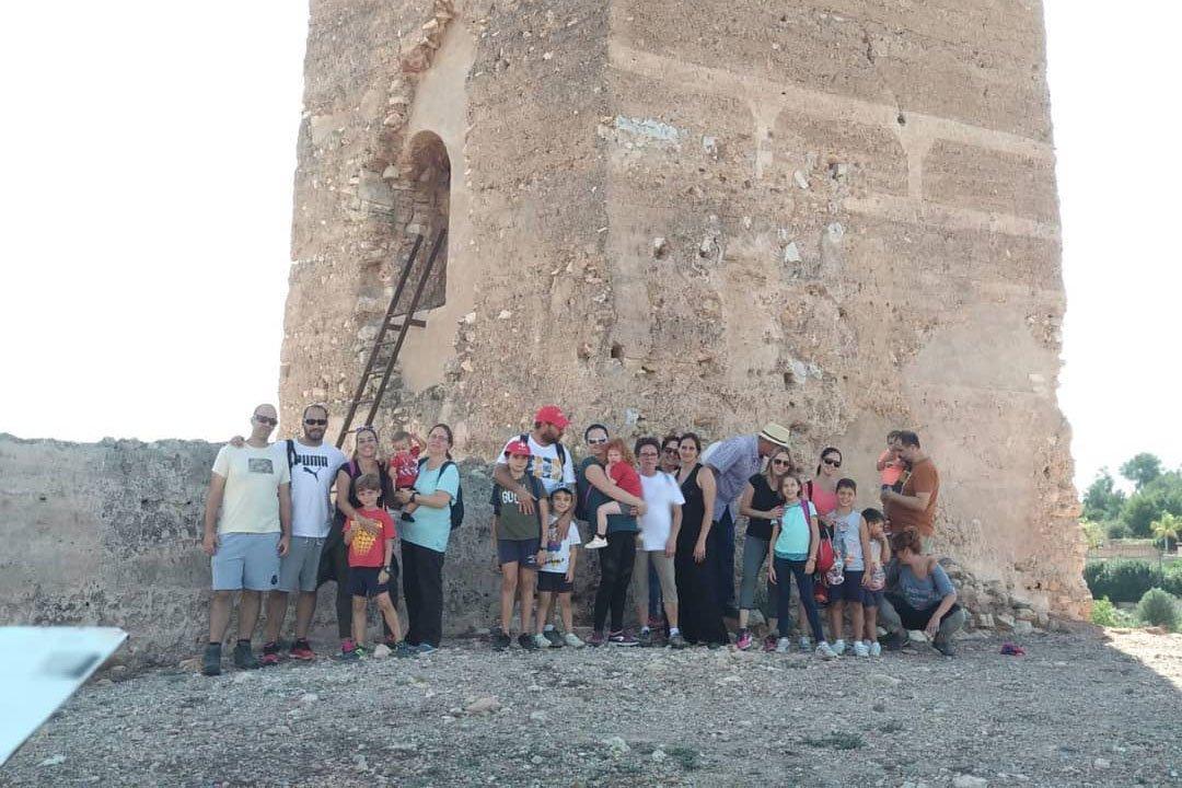 Ruta Arqueologica Betera