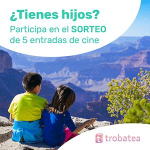 Banner Sorteo Trobatea