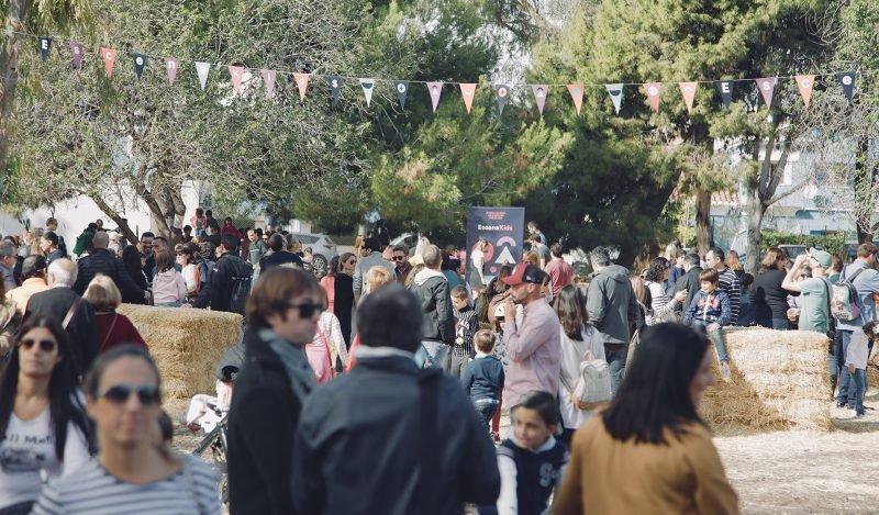 Escena Kids Festival