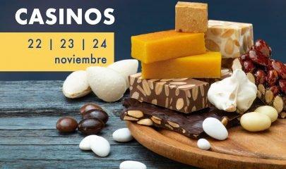 Feria Dulce Casinos 1