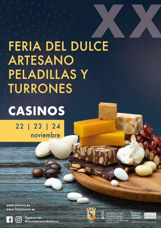 Feria del dulce casinos wa casinos with hotels