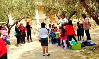 Kyrios Educacion Actividades Naturaleza