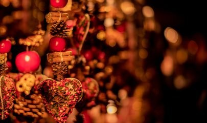 Mercado Navidad 1