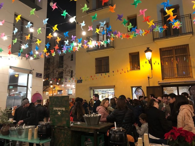 Mercado Tapineria