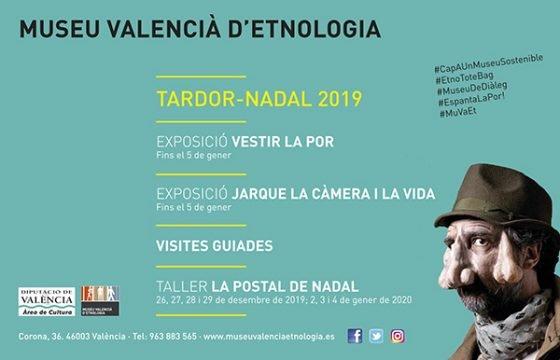 Museu Etnologia Tardor Nadal 600x400