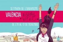 Semana Urbanismo Valencia 2019