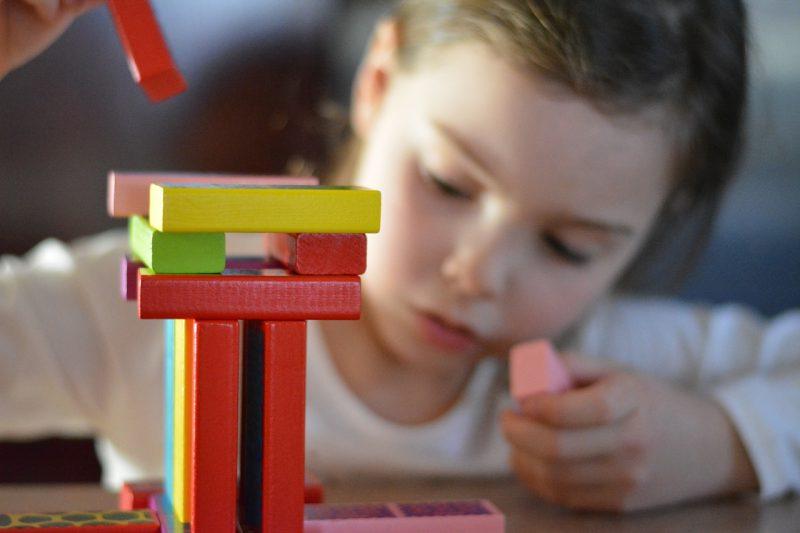 Taller Infantil Construccion 2