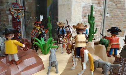 Universo Playmobil Burriana 3