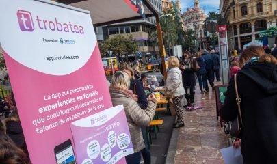 Valencia Startup Market Trobatea