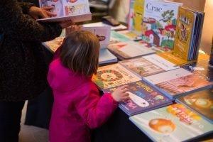 Baba Kamo Festival Feria Libro Ilustrado 5