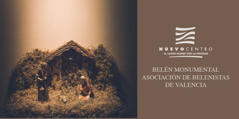 Belen Monumental Nuevo Centro