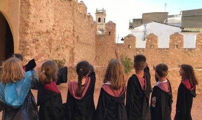 Encanterium Escuela Magia Didac 1