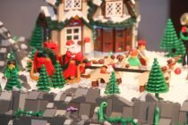 Exposicion Lego Alaquas 2
