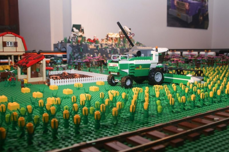 Exposicion Lego Alaquas 3