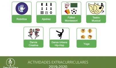 Extracurriculares Imagine Montessori School 2