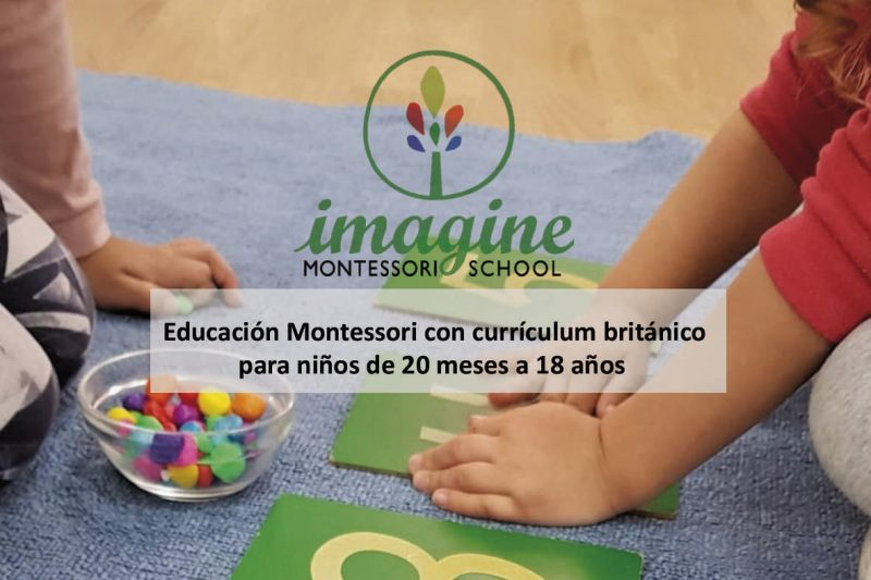 Imagine Montessori 1b
