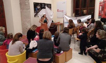 Biblioteca Valencia 1