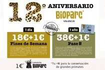 Bioparc 12 Aniversario 1200x800