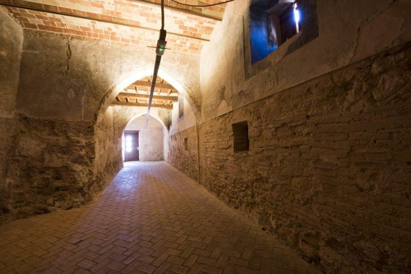 Castillo Benissano 4