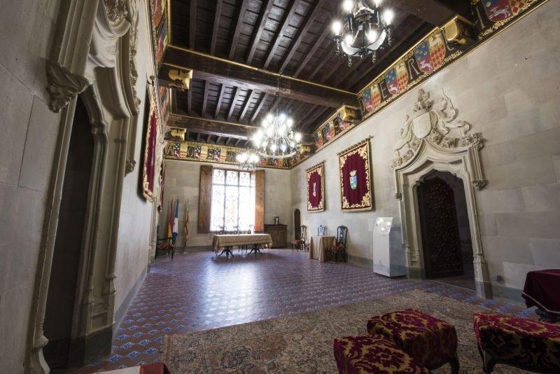 Castillo Benissano 5