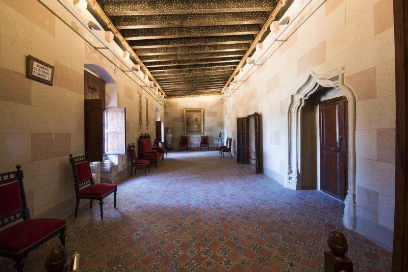 Castillo Benissano 7