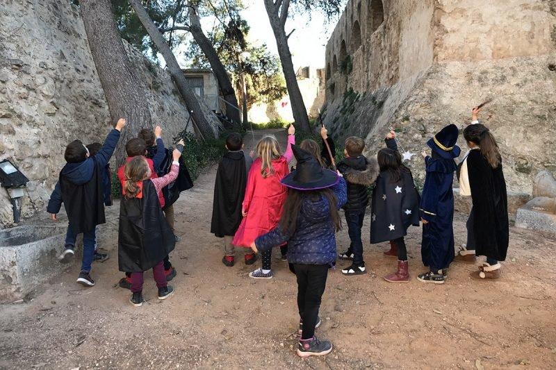 Encanterium Escuela Magia Didac 6