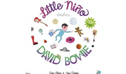 Little Nino David Bowie 1