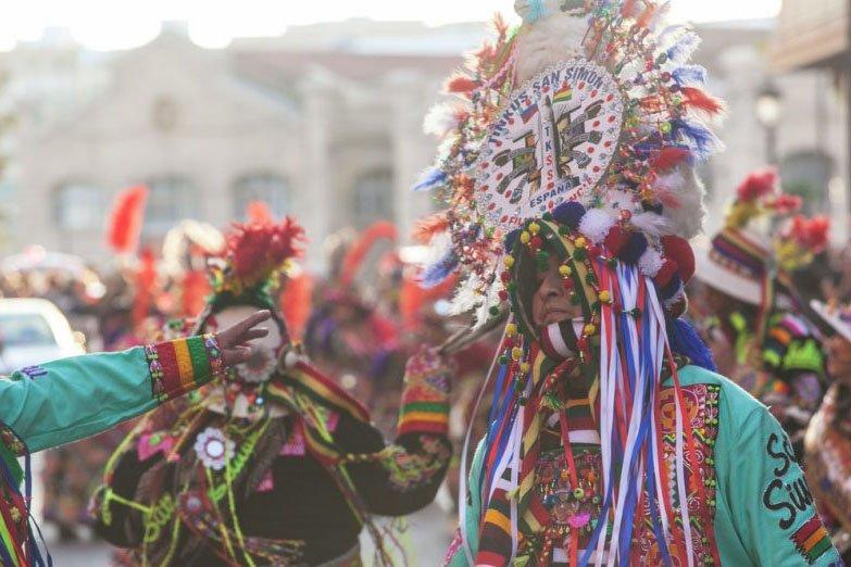 Carnaval Ruzafa 1