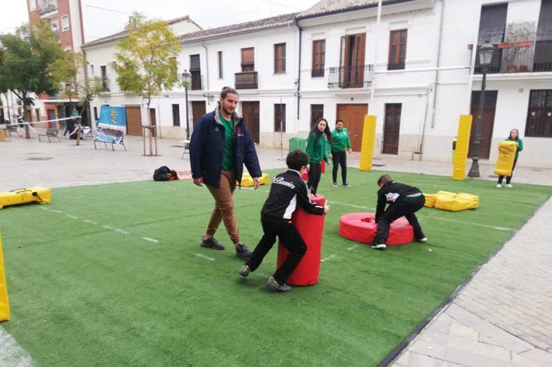 Esports Barri Valencia 2