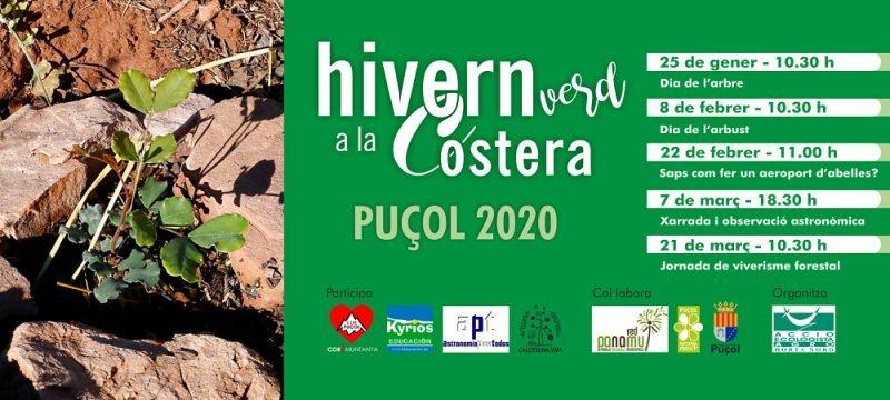Hivern Verd Costera Puzol 2020