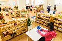 Imagine Montessori Valencia 1