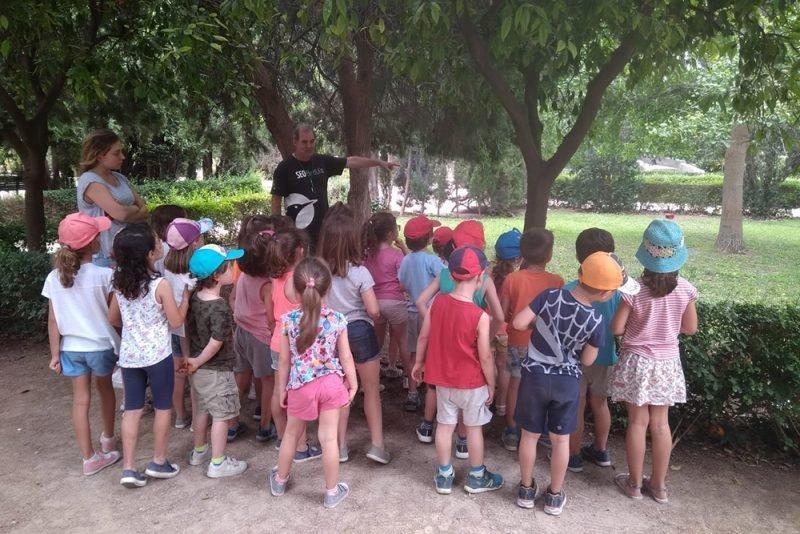 Guardianes Patrimonio Escuela Infantil 1