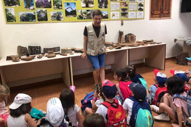 Guardianes Patrimonio Escuela Infantil 2