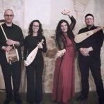 Musica Medieval Beneficencia