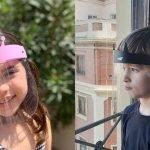 Proteccion Facial Niños