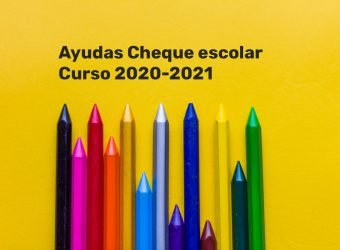 Cheque Escolar 2020 2021