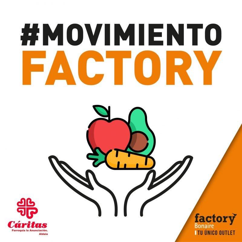 Movimiento Factory Bonaire Banner