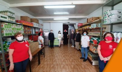 Movimiento Factory Bonaire Caritas