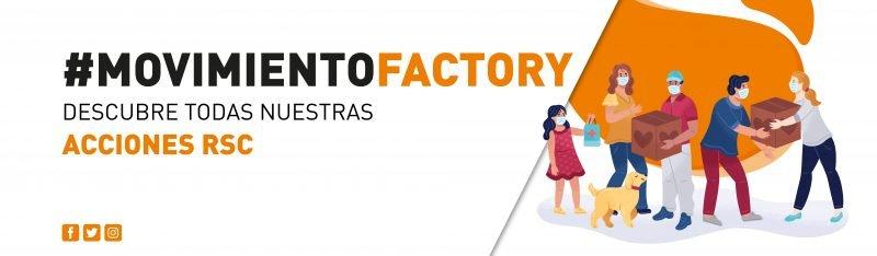 Movimiento Factory Bonaire Slider