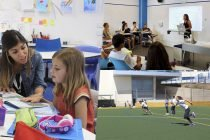 American School Valencia