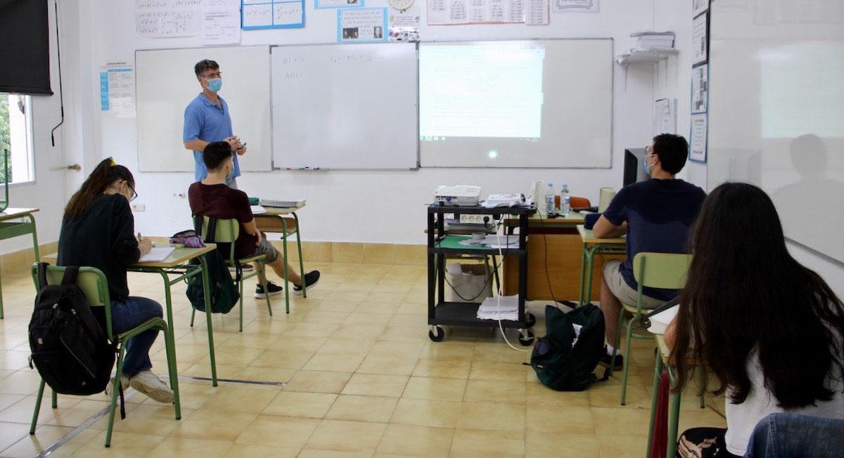 American School Valencia 6