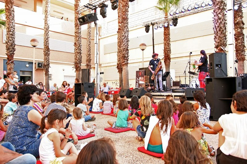 Festival Desllunat 1