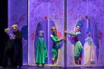 Opera Arts Volant Tutor Burlat 1