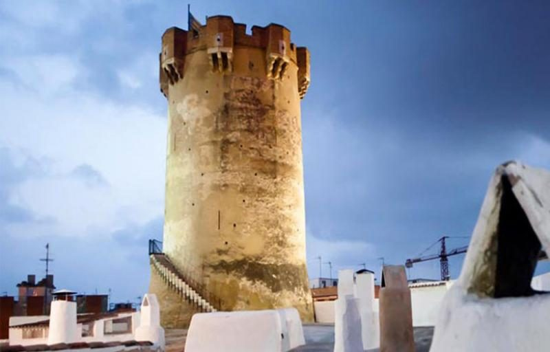 Torre Paterna 3