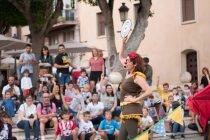 Espectaculo Circo Bambalina 1